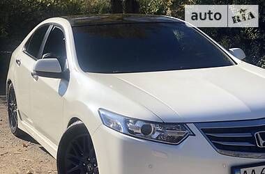 Honda Accord 2011 в Полтаве