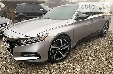 Honda Accord 2018 в Коломые