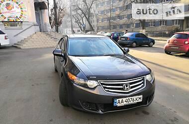 Honda Accord 2008 в Киеве