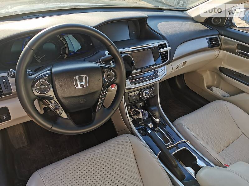 Honda Accord 2014 в Херсоне