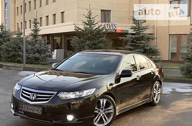 Honda Accord 2012 в Харькове
