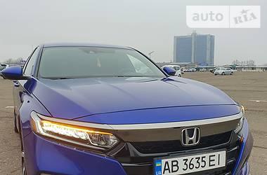 Honda Accord 2018 в Виннице