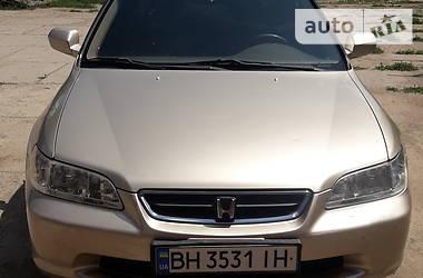 Honda Accord 2000 в Болграде