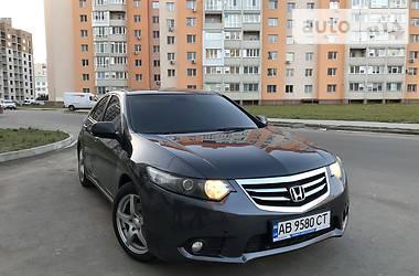 Honda Accord 2012 в Виннице