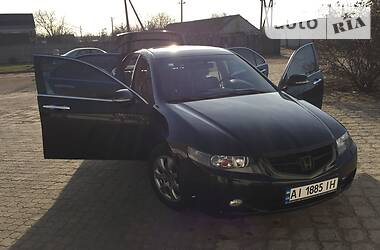 Honda Accord 2005 в Киеве