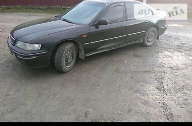Honda Accord 1997 в Чемеровцах