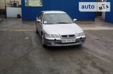 Honda Accord 1998 в Одессе