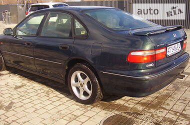 Honda Accord 1998 в Богородчанах