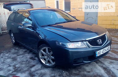 Honda Accord 2004 в Сумах