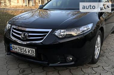 Honda Accord 2011 в Макеевке