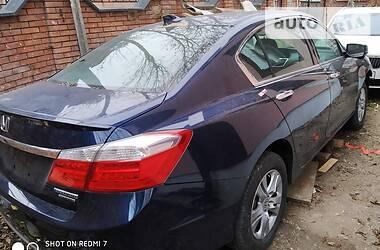 Honda Accord 2015 в Ивано-Франковске