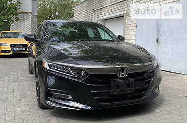Honda Accord 2018 в Николаеве