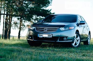 Honda Accord 2008 в Глухове