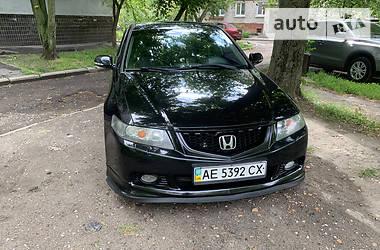 Honda Accord 2005 в Днепре