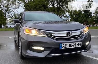 Honda Accord 2017 в Києві