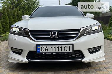 Honda Accord 2013 в Жашкове