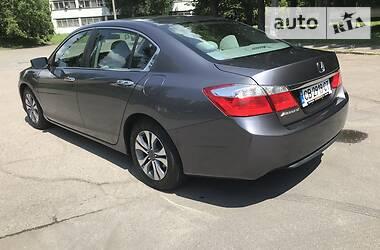 Honda Accord 2012 в Чернигове