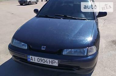 Honda Accord 1994 в Богуславе