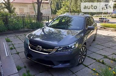 Honda Accord 2015 в Житомире