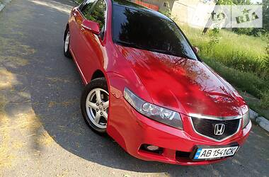 Honda Accord 2005 в Тульчине