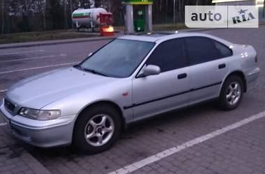 Honda Accord 1997 в Любешове