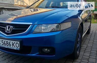 Honda Accord 2003 в Дрогобыче