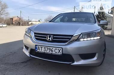 Honda Accord 2013 в Ровно