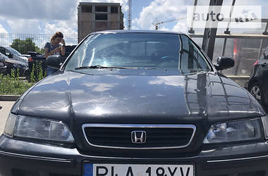 Honda Accord 1996 в Львове