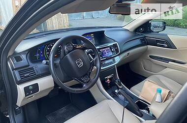 Honda Accord 2015 в Николаеве