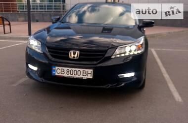 Honda Accord 2013 в Чернигове