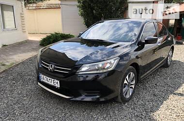 Honda Accord 2013 в Луцке