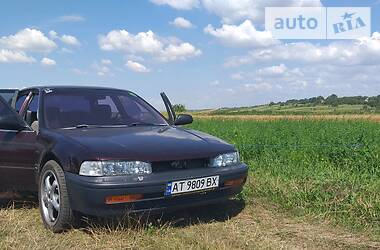 Honda Accord 1992 в Ивано-Франковске