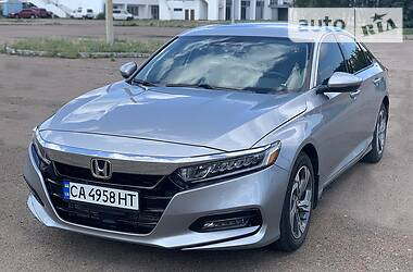 Honda Accord 2018 в Черкассах