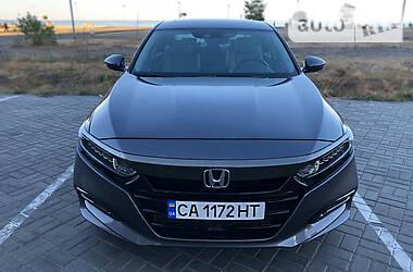 Honda Accord 2018 в Черкассах