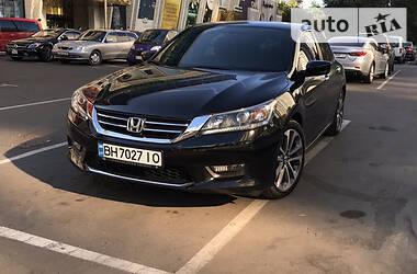 Honda Accord 2015 в Одессе