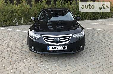 Honda Accord 2012 в Луцке