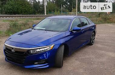 Honda Accord 2017 в Буче