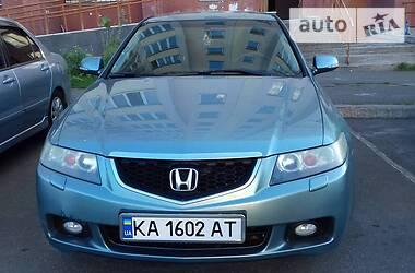 Honda Accord 2004 в Киеве