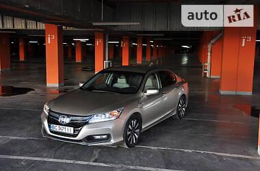 Honda Accord 2013 в Львове
