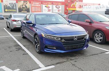 Honda Accord 2018 в Ровно