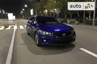 Купе Honda Accord 2013 в Одесі