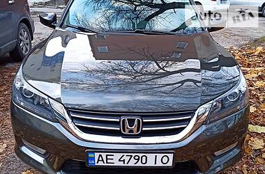 Honda Accord 2013 в Днепре