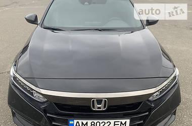Honda Accord 2019 в Вишневому