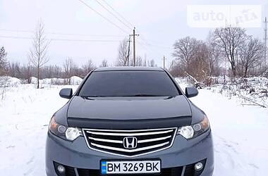 Honda Accord 2008 в Сумах