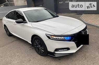 Honda Accord 2019 в Николаеве