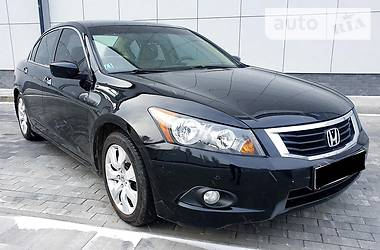 Honda Accord 2008 в Киеве