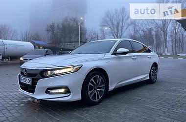 Honda Accord 2018 в Днепре