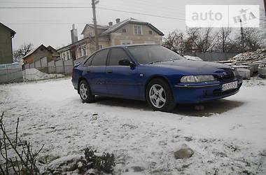 Honda Accord 1993 в Тернополе