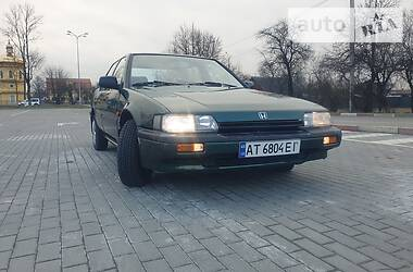 Honda Accord 1987 в Коломые
