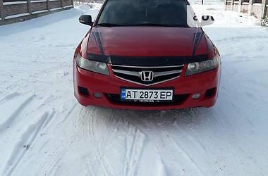 Honda Accord 2007 в Івано-Франківську